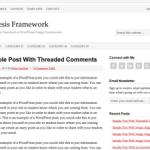 All Frameworks 45